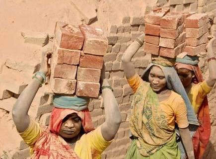 The Bonded Labour System