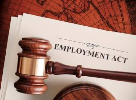 Employment Exchange Act